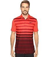 Nike - Mobility Fade Stripe Polo