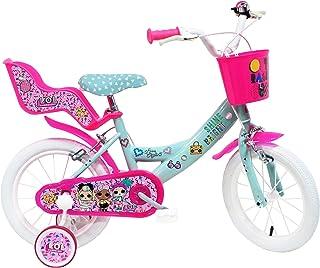 comprar comparacion Denver Bike 14 LOL bicicletta Ciudad 35,6 cm (14