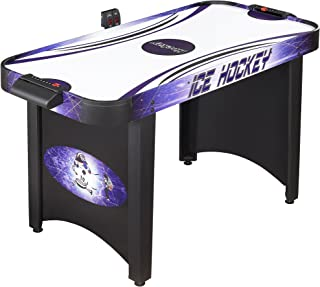 harvard air hockey table manual