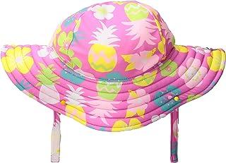 Flap Happy baby-girls Upf 50+ Summer Splash Swim Hat Sun Hat (pack of 1)