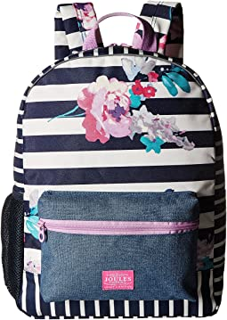 Joules Kids - Patchback (Big Kids)