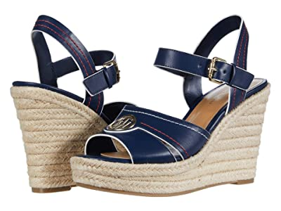 Tommy Hilfiger Kinsey (Dark Blue) Women