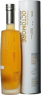 Octomore Bruichladdich Edition 7.3 Scottish Barley 169 ppm mit Geschenkverpackung Whisky 1 x 0.7 l