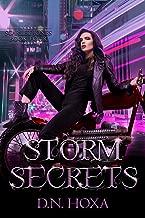 Storm Secrets (Scarlet Jones Book 4)