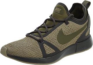 Nike Men's Duel Racer, Black/White-Anthracite