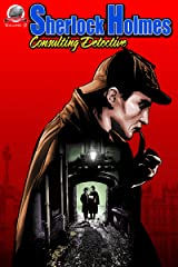 Sherlock Holmes Consulting Detective Volume 17 Kindle Edition