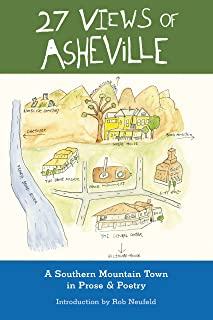 Mountain Views Asheville Nc