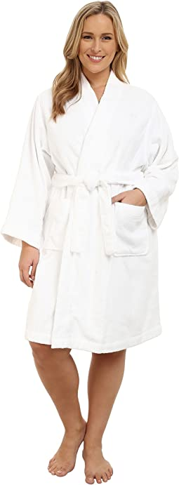 LAUREN Ralph Lauren - Plus Size Greenwich Robe