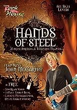 John McCarthy: Hands of Steel - X-Treme Strength Training