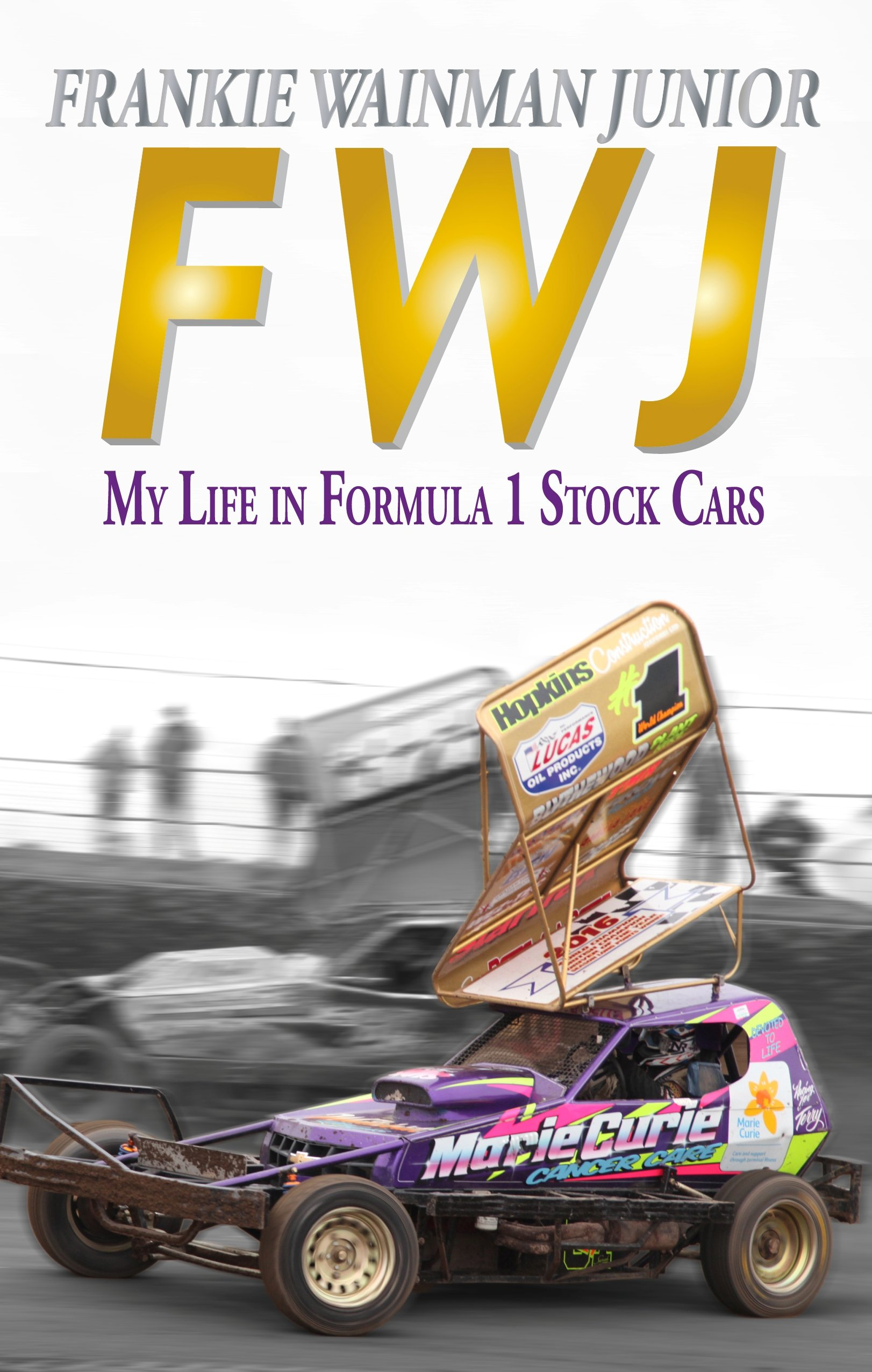 FWJ (English Edition)