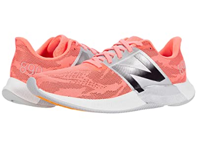 New Balance FuelCell 890v8 (Guava/Silver) Women
