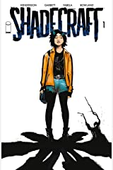 Shadecraft #1 (English Edition) eBook Kindle