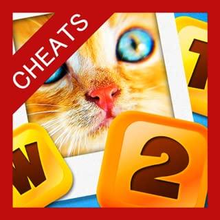 4 Pics 1 Word 2 Cheats