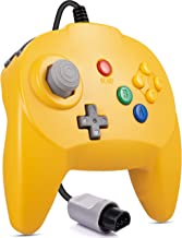 $27 » Wired N64 Mini Controller, MODESLAB Retro Wired Gaming Controller Upgrade Joystick Gamepad Replacment for Original 64-bit ...