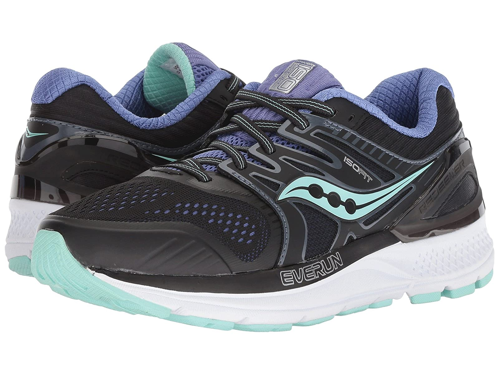 Mr/Ms Men's/Women's Saucony Redeemer ISO² Long-Term Long-Term Long-Term Reputation Low cost de6ecc