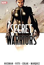 Secret Warriors: The Complete Collection Vol. 2: The Complete Collection Volume 2 (Secret Warriors (2008-2011))