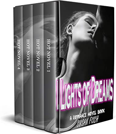 Lights of Dreams: A Romance Novel Book (English Edition)