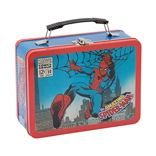 2c9c09526061 Tin Lunch Boxes for Kids: Amazon.com