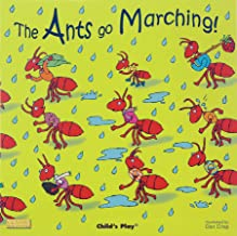 Best the ants go marching one by one book Reviews
