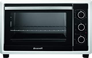 Brandt 1125634 FC26MUW Mini four 26L, 1500 W, 26 liters