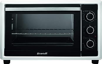 Brandt FC26MUW Mini four 26L, 1500 W, 26 liters