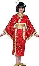 Forum Novelties Madame Butterfly Child Costume (M)-