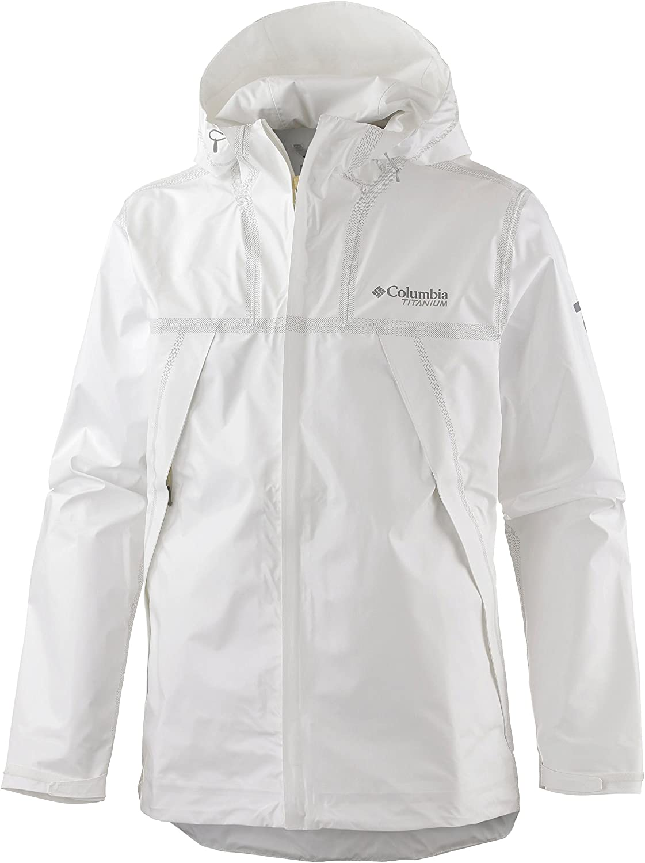 Columbia Womens Outdry Ex ECO Tech Jacket SS17