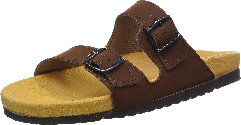Ejendals 7295-46 Safety Sandal 7295  Size 46, Black Brown