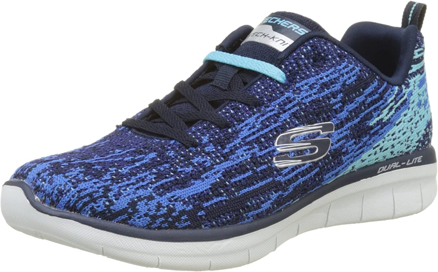 Skechers Women's Synergy 2.0 - High Spirits Ankle-High Running shoes