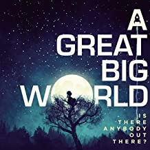 Best a great big world everyone is gay Reviews