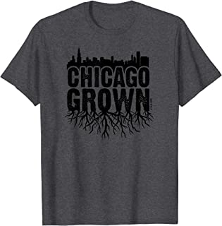 Chicago Grown T-Shirt