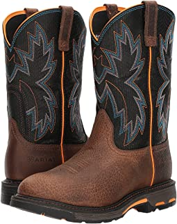 Ariat Workhog Raptor