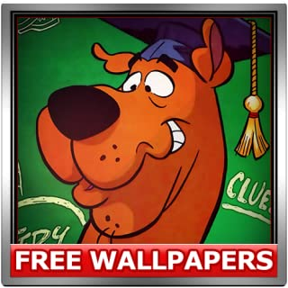 Scooby Doo HD Free Wallpapers