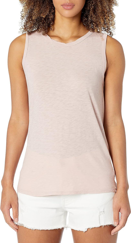Velvet by Department store Graham Finally popular brand Spencer Women's Tank Slub Cotton Taurus