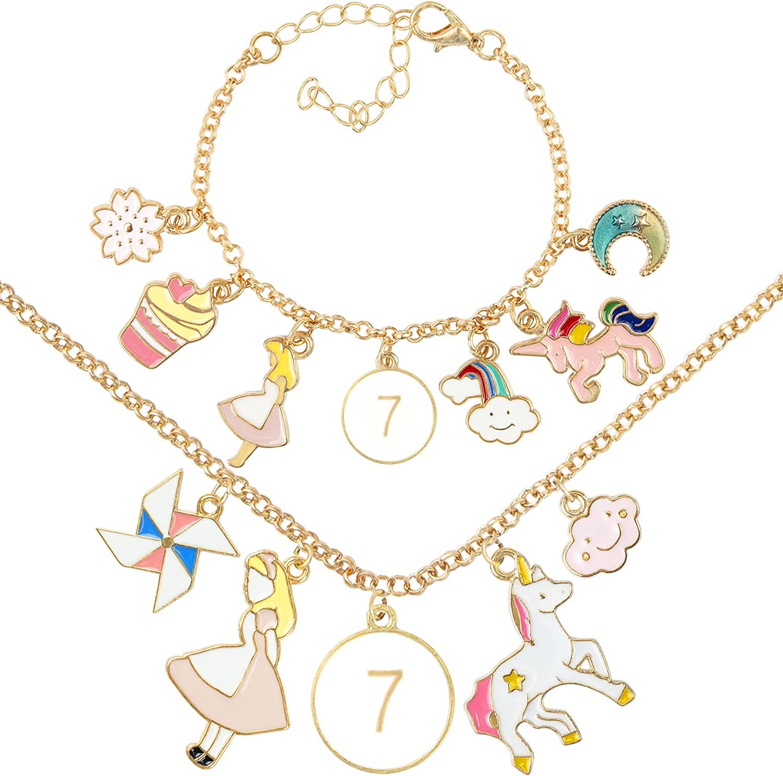 7th Charlotte Mall Birthday Gifts trust for Charm Bra Girls