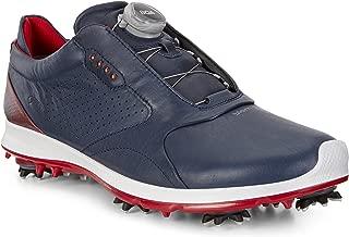 ECCO Men's Biom G2 BOA Gore-Tex Golf Shoe