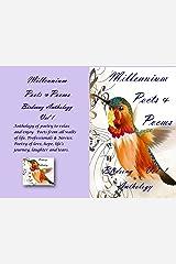 Millennium Poets & Poems: Birdsong Anthology 2016 Kindle Edition