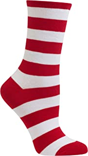 Best christmas socks red Reviews