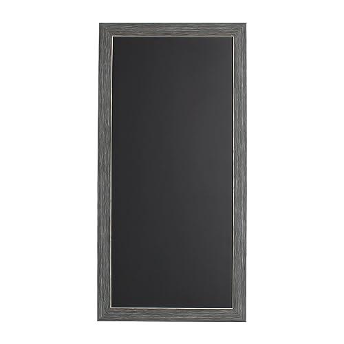 bd4c99927bc0 DesignOvation Wyeth Framed Magnetic Chalkboard