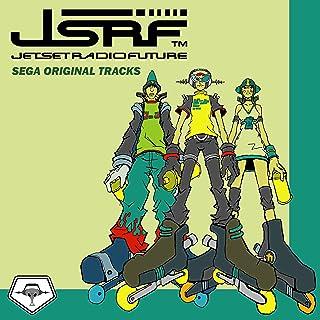 Jet Set Radio Future SEGA Original Tracks