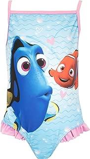 Disney Girls Finding Nemo Swimsuit