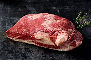 Mishima Reserve American Wagyu Beef, Ultra Grade Competition Brisket (18-20 lbs.)