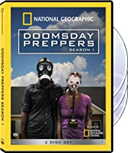 Best national geographic doomsday preppers season 2 Reviews