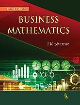 Business Mathematics (English Edition)