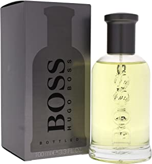 Boss No. 6 by Hugo Boss for Men - 3.3 Ounce EDT Spray