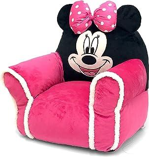 Superb Amazon Com Disney Bean Bag Chairs Frankydiablos Diy Chair Ideas Frankydiabloscom