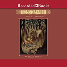 The Fairy-Tale Detectives: The Sisters Grimm