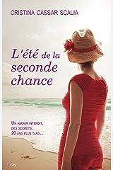 L'été de la seconde chance (French Edition) Formato Kindle