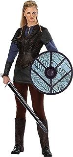 Vikings Lagertha Lothbrok Women's Costume X-Small