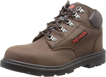 PSF Men's Safety Chukka Boots